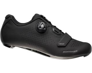 Bontrager Circuit Road Shoes Black
