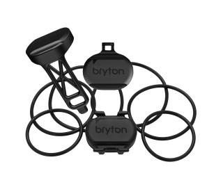 Bryton Duo Speed / Cadencesensor