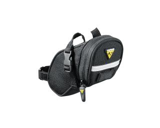 Topeak Aero Wedge Pack Strap Saddle Bag 0 - 0.55 litre
