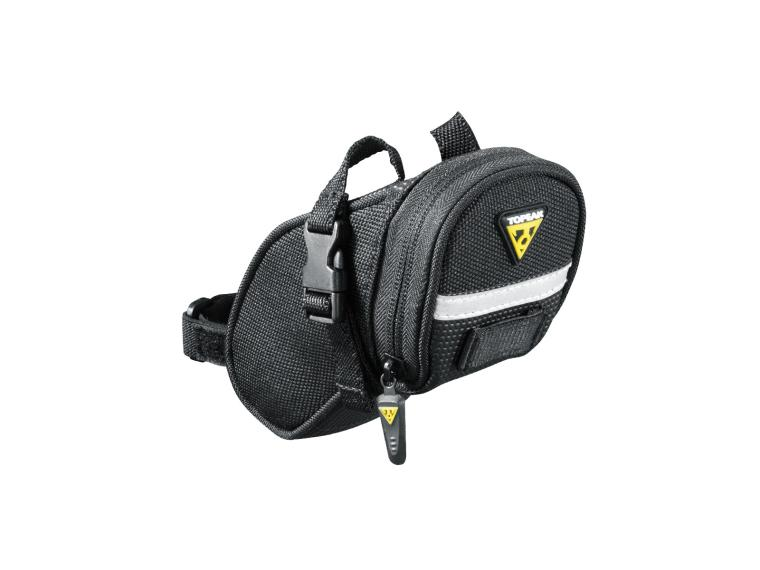 Topeak Aero Wedge Pack Strap Saddle Bag 0,4 Liter