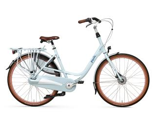 Gazelle Bloom Citybike