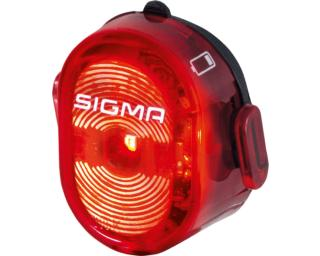 Sigma Nugget II Flash Rear Light