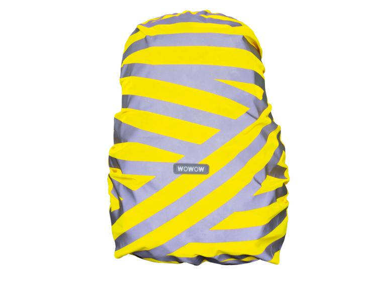 Wowow Bag Cover Berlin Jaune
