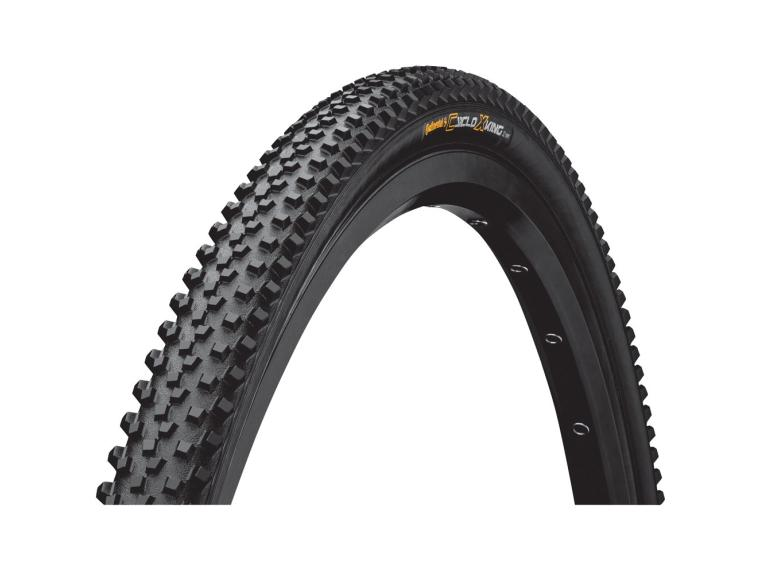 Continental Cyclo X-King Performance Buitenband