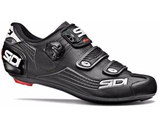 Sidi Alba Road Shoes Black
