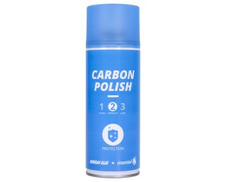 Morgan Blue Carbon Polish