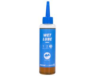 Morgan Blue Wet Lube