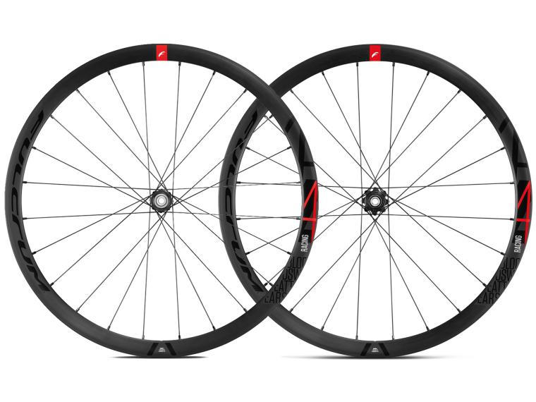 Fulcrum Racing 4 DB Road Bike Wheels