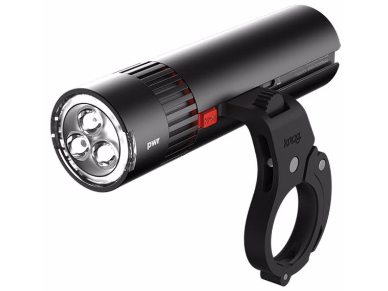 Knog PWR Trail bike light Cykellampa Fram