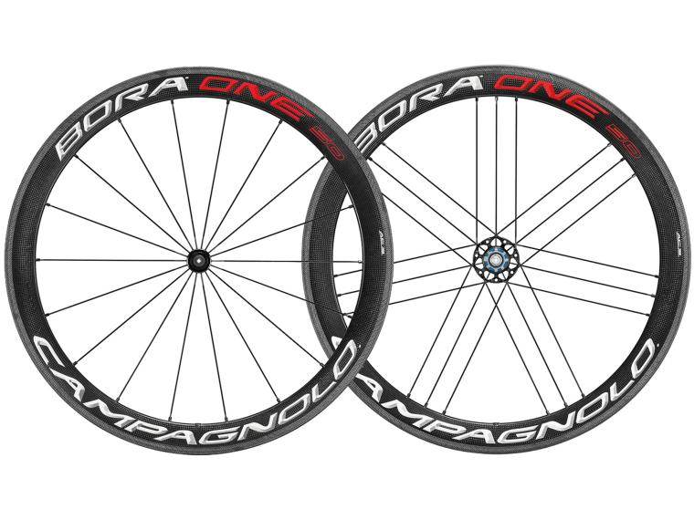 Campagnolo Bora One 50 Road Bike Wheels
