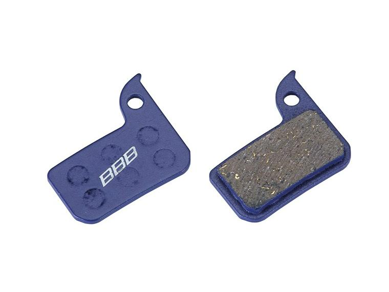 BBB Cycling Discstop BBS-38 Disc Brake Pads