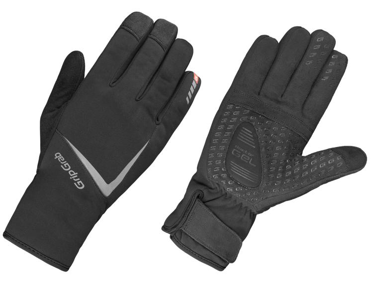 Guanti GripGrab Optimus Waterproof