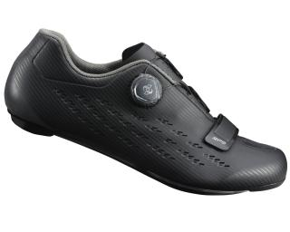Shimano RP501 Road Shoes Black