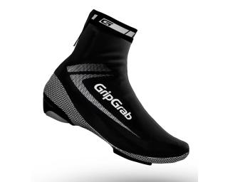 GripGrab RaceAqua Shoe Covers Black