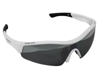 Trivio Vento Cycling Glasses White / Grey
