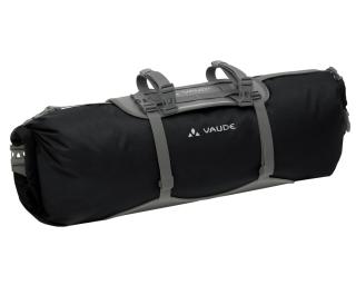 Vaude Trailfront Handlebar Roll Grey