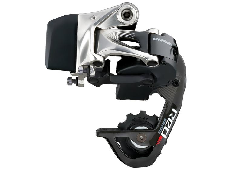 Sram Red 22 eTap 11-speed Achterderailleur