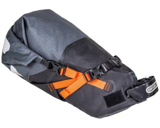 Ortlieb Seat Pack M Saddle Bag Grey