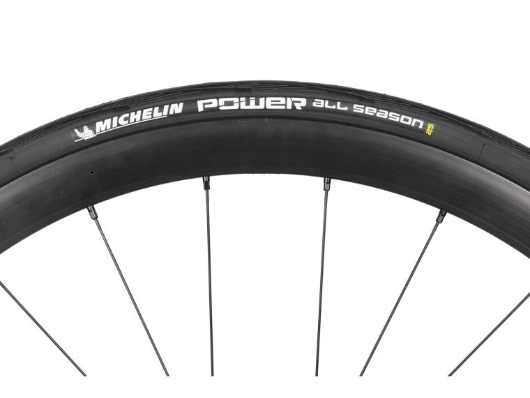 Michelin Power All Season Racefiets Band