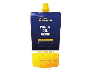 Maxim Power Gel Drink 1 stuk