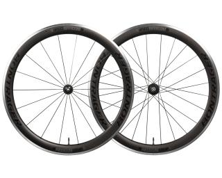 Bontrager Aeolus Comp 5 TLR Road Bike Wheels Wheelset / Black