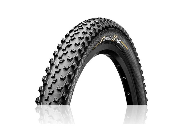 Pneu Continental Cross King ProTection