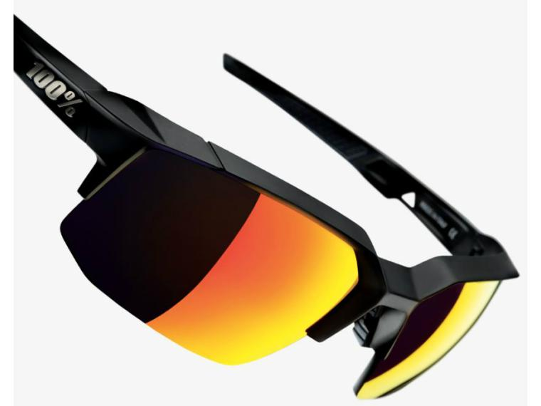 100% Speedcoupe HiPER Cycling Glasses