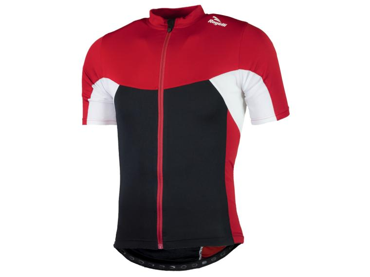 Rogelli Recco 2.0 Jersey Red