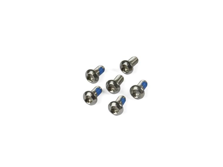 Hope Disc bolts steel