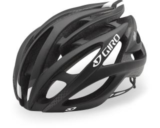 Giro Atmos II Helmet Black / Red