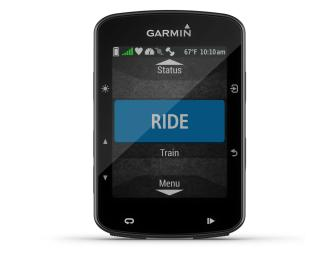 Garmin Edge 520 Plus Cykeldator