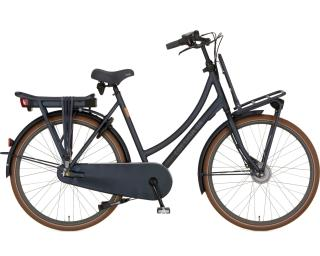 Cortina E-U4 Denim E-Bike