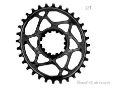 AbsoluteBLACK Sram Oval Boost 148