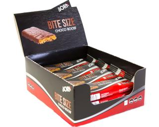 BORN Bitesize Box 12 pieces Chocolate