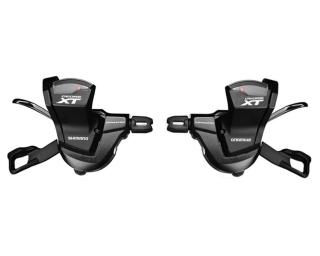 Shimano XT M8000 11-speed Shifter Set / Klemband