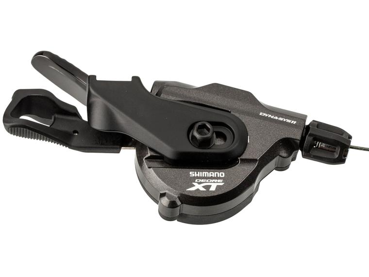 Shimano XT M8000 11-speed Shifter B-type / Rechts