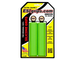 ESIgrips Chunky Grips Extra Groen