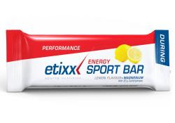 Etixx Energy Sport Bar