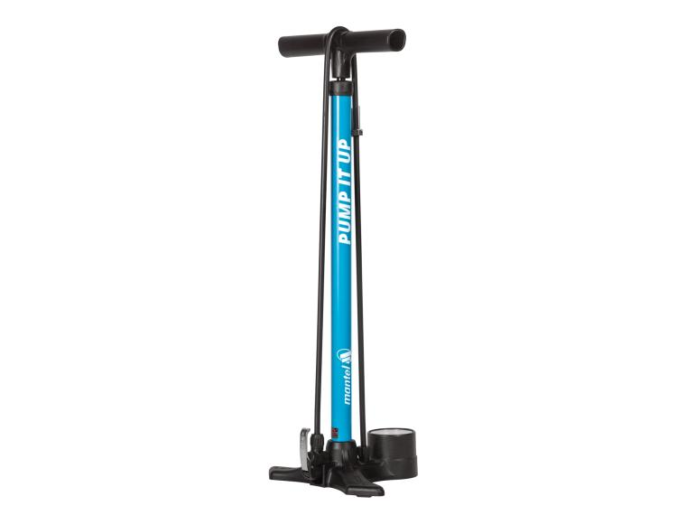 Lezyne Mantel Dual Floor Pump