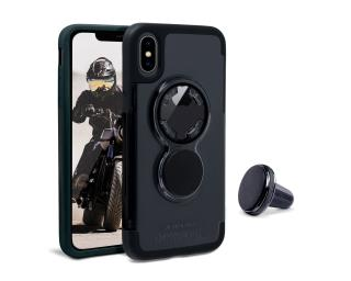 Rokform Crystal Case - iPhone Sort