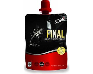 BORN Final Sportgel