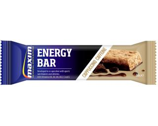 Maxim Energy Bar Cappuccino