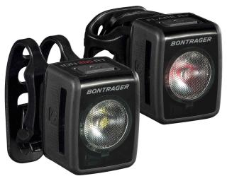 Kit d'Éclairage Bontrager Ion 200 RT / Flare RT