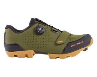 Bontrager Foray MTB Shoes Green