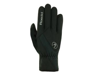 Roeckl Roth Glove Black