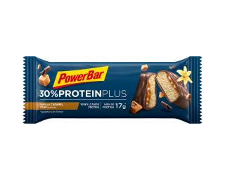 PowerBar 30% Protein Plus Bar Vanilla