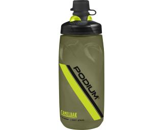 Camelbak Podium Dirt Series 620ml Trinkflasche Grün