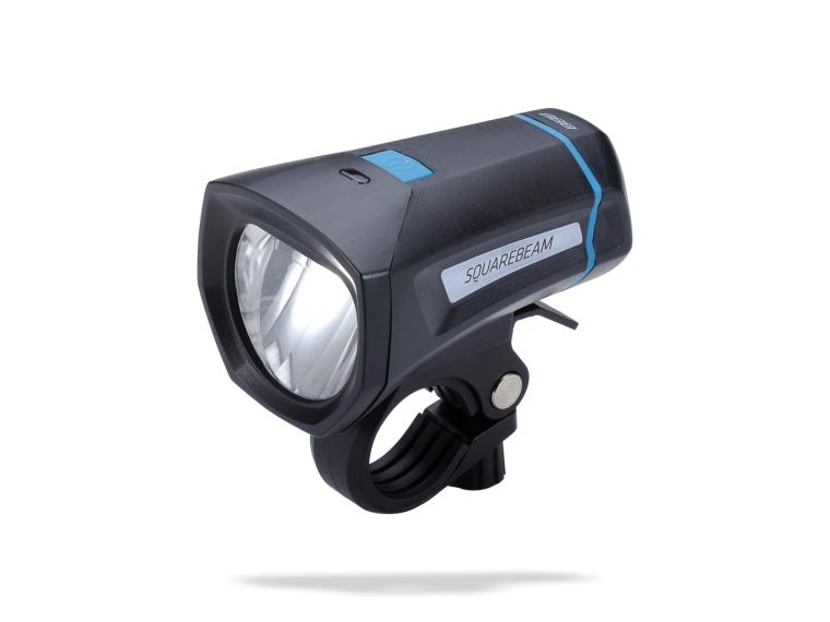 BBB Cycling Square Beam Fietslamp