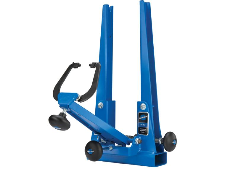 Park Tool TS-2.2P Powder Coated Professional Wheel Truing Stand